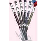 Dermacol Silk Eyeliner Pencil tužka na oči Brownie 12 1,2 g