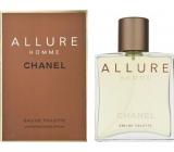 Chanel Allure Homme toaletní voda 150 ml