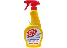 Savo Univerzální dezinfekční sprej 500 ml