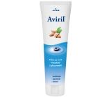 Alpa Aviril ochranný krém na ruky mandľový s glycerínom 100 ml