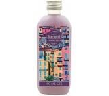 Bohemia Herbs Lavender La Provence Sprchový gel s extraktem z bylin a vůní levandule Domy 100 ml
