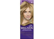 Wella Wellaton krémová barva na vlasy 8-1 Světle popelavá blond