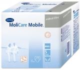 MoliCare Mobile S Small natahovací kalhotky pro střední a těžký stupeň inkontinence 14 kusů