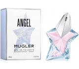Thierry Mugler Angel New Eau de Parfum toaletná voda pre ženy 50 ml