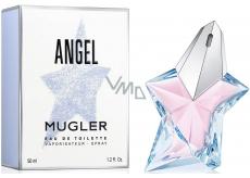 Thierry Mugler Angel New Eau de Toilette toaletní voda pro ženy 50 ml