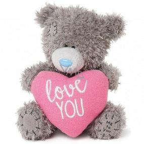 Me To You Medvedík so srdcom Love You 10,5 cm