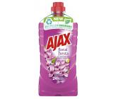 Ajax Floral Fiesta Lilac univerzálny čistiaci prostriedok 1 l