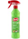 Real Proti plesniam plus kvapalný dezinfekčný a bieliaci prostriedok rozprašovač 550 g