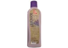 Bohemia Gifts & Cosmetics Spa Lavender tekuté mydlo 1 l