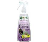 Bione Cosmetics Bio Kostival & Kaštan koňské bylinné mazání 260 ml