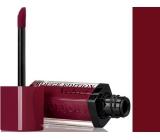 Bourjois Rouge Edition Velvet tekutá rtěnka s matným efektem 08 Grand Cru 6,7 ml
