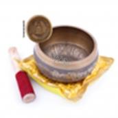 Tibetská mísa váha cca 950 - 1050 g