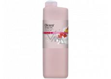 DICOR Urban Fit Vitamín C Citrusy & Broskyňa sprchový gél pre všetky typy pokožky 400 ml