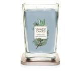 Yankee Candle Coastal Cypress - Pobřežní cypřiš sojová vonná svíčka Elevation velká sklo 2 knoty 553 g