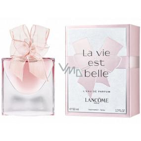 Lancome La Vie Est Belle Mothers Day toaletná voda pre ženy 50 ml limitovaná edícia