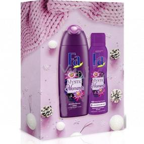 Fa Mystic Moments sprchový gél 250 ml + dezodorant sprej 150 ml, kozmetická sada