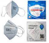 JB Respirátor ústnej ochranný 5-vrstvový FFP2 Mask CE 1463 2 000 kusov