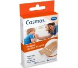 Cosmos Textile Elastic Pružná náplasť v 2 veľkostiach 20 kusov