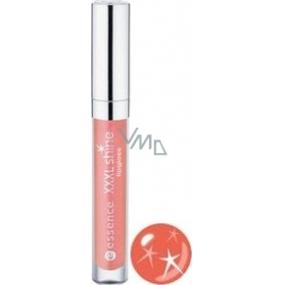 Essence XXXL Shine Lipgloss lesk na pery 18 odtieň 5 ml