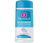 Dermacol Remover voděodolný jemný odličovač očí na make-up 120 ml