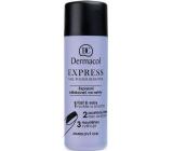 Dermacol Express Nail Polish Remover expresné odlakovač na nechty 120 ml