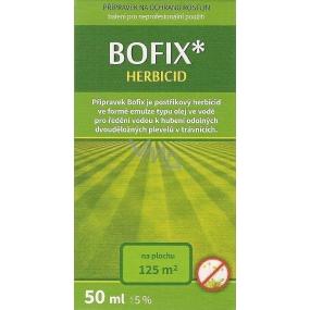 Agro Bofix přípravek proti plevelům v okrasných trávnících 50 ml