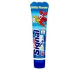 Signal Kids Fruity Flavour 2-6 rokov zubná pasta pre deti 50 ml
