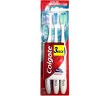 Colgate 360° Sensitive Extra Soft měkký zubní kartáček 3 kusy