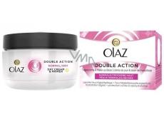 Olaz Double Action Sensitiv denní ochranný krém pro citlivou pleť 50 ml
