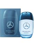 Mercedes-Benz Mercedes Benz The Move toaletná voda pre mužov 60 ml