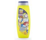Disney Toy Story kúpeľový a sprchový gél pre deti 400 ml