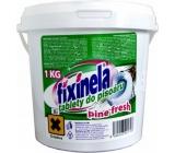 Fixinela Borovica Wc tablety, dezodorant do pisoárov 40 kusov, 1 kg