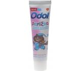 Odol Perlička nová jemná zubní pasta pro děti 50 ml