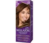 Wella Wellaton krémová barva na vlasy 5-4 kaštanová