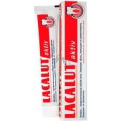 Lacalut Aktiv zubná pasta proti paradentóze 75 ml