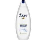 Dove Indulging Beauty Care Shower hydratačný sprchový gél 500 ml