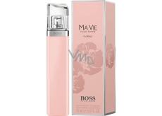 Hugo Boss Boss Ma Vie Florale parfémovaná voda pro ženy 75 ml