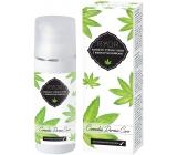 Ryor Cannabis Derma Care Konopný výživný krém s kmenovými buňkami 50 ml