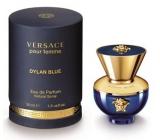 Versace Dylan Blue pour Femme toaletná voda pre ženy 30 ml