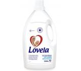 Lovela Biele prádlo Hypoalergénne tekutý prací prostriedok 32 dávok 3,008 l