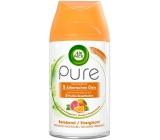Air Wick FreshMatic Pure Orange & Grapefruit automatický osvěžovač náhradní náplň 250 ml