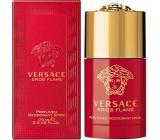Versace Eros Flame dezodorant stick pre mužov 75 ml