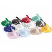 Plastic Nova PTN háčik na uteráky samolepiace guľatý 2 kusy