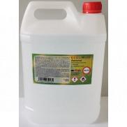 Ecoliquid Antiviral antiseptic dezinfekčný roztok, účinná dezinfekcia, náhradná náplň kanister 5 l