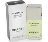 Chanel Egoiste Platinum toaletní voda pro muže 100 ml