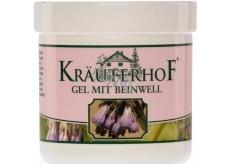 Kräuterhof Kostihoj Lekársky masť na regeneráciu svalov, kĺbov, tlmí bolesť 250 ml