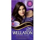 Wella Wellaton krémová barva na vlasy 3/0 Tmavě hnědá