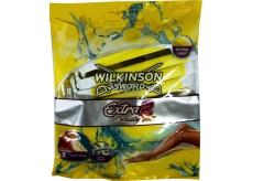 Wilkinson Extra 2 Beauty Sun jednorázové strojky 7 kusů