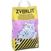 Zverlit Podstielka ekologická pre mačky 6 kg poškodený úchyt