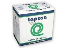 Taposa Lepidlo na tapety s protiplesňovým efektom práškovej 150 g